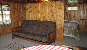 The Jack Pine Lodge, Resort & Campground offers great Upper Michigan Rental Cabins for you your friends and family.