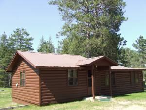 Cabin 3 Photos