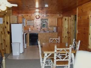 Cabin 6 Photos