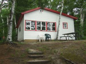 Cabin 7 Photos