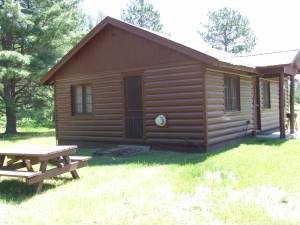Cabin 4 Photos